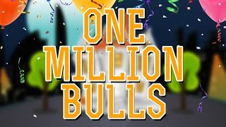 One Million Bulls - WG WARS SPEZIAL