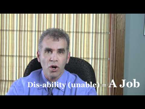 Ithaca Lawyer Whats the difference Between Impairment and Disability?
