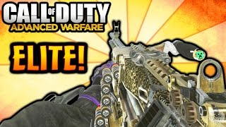"COD Advanced Warfare: ELITE Pytaek! ""Loophole"" - Rare Supply Drop Weapon (Call of Duty AW)"