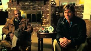 Moneyball - Signing Scott Hatteberg