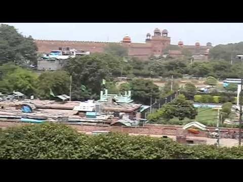 Delhi Tourist Attractions