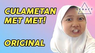 Gambar cover Risa Culametan Met Met (Original) | #Culametanmetmet