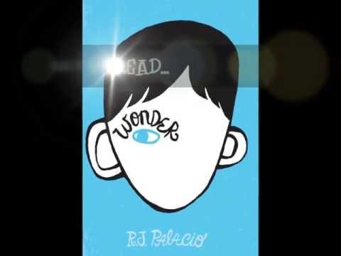 Wonder - Book Trailer