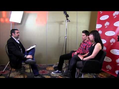 Interview with Ronen Rubinstein and Laura Wagner -...