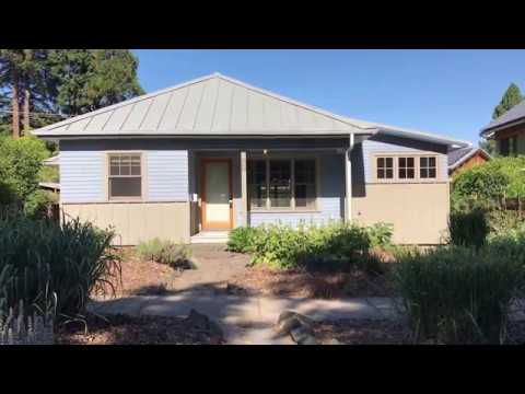 Rent a House in Eugene 4BR/2BA by Eugene Property Managers
