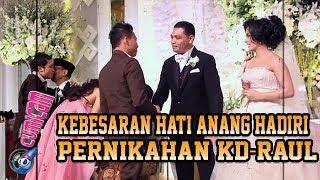Download Ekspresi Anang Saat Hadiri Pernikahan KD dan Raul, Diungkap Pakar Ekspresi - Cumicam 16 Juni 2020