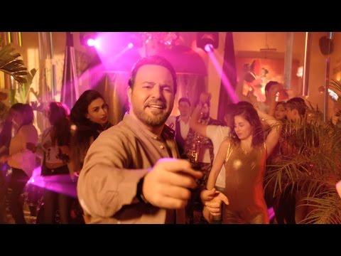 عاصي الحلاني | احب الليل | (Assi El Hallani | Aheb El Leil (Music Video