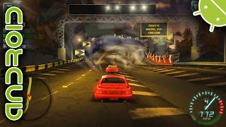 Need for Speed Carbon: Own the City | NVIDIA SHIELD Android TV (2015) | PPSSPP [1080p] | PSP
