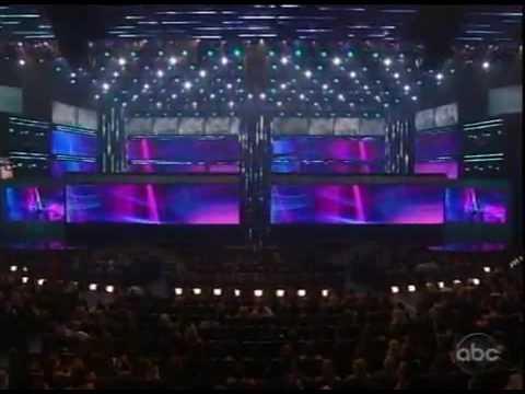 Adam Lambert's Shocking AMA Performance