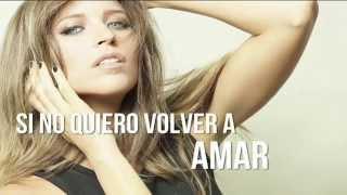 Anna Carina - Volver a amar (feat. Alkilados) - Video Letra
