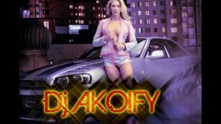 Dj Akoify Kurdish hip hop / Mix Resimi