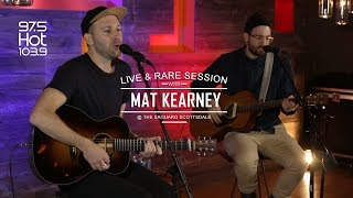 Mat Kearney - Nothing Left To Lose - Live & Rare Session HD