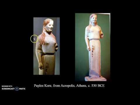 archaic period intro