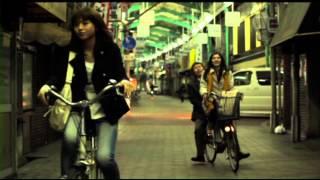 少年ナイフ × 映画『ソウル・フラワー・トレイン』予告MOVIE】 HP http:...