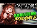 Who Is Shalltear BloodFallen? | OVERLORD Shalltear - Lore, Creation, & Twisted Characteristics