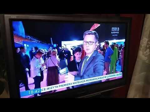 Wpadka TVP na EurowizjiJunior2019