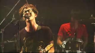BLUE ENCOUNT アンバランス 【Live】