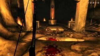 Glenvar Castle Walkthrough HD (x264) Quest 1 Part 2/3