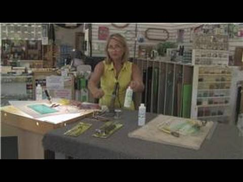 Stained Glass Art : Stained Glass Making Equipment