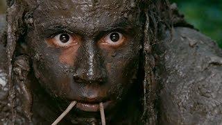 """Лапа ягуара в своем лесу  - """"Апокалипсис"""" отрывок из фильма"""