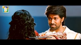 Masterpiece Yash Proposing Radhika Pandit Scene - Mr and Mrs Ramachaari Kannada Full Movie