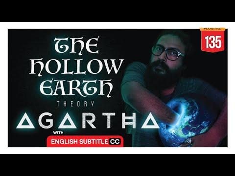 Download AGARTHA - അഗർത്തTHE  HOLLOW EARTH   SHAMBHALA MALAYALAM DARKMODE ©BeyporeSultan Vlog 135