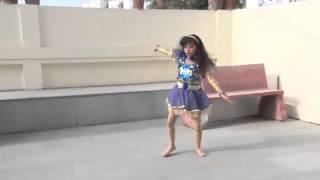 Prisha Patel - dance on Titanic song