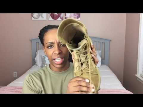 Army Boots 2018