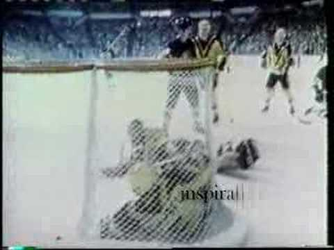 Mike Bossy Tribute Video