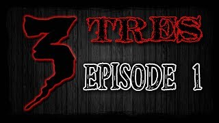 TRES - 3 Tagalog Real Life Horror Stories | Episode 1