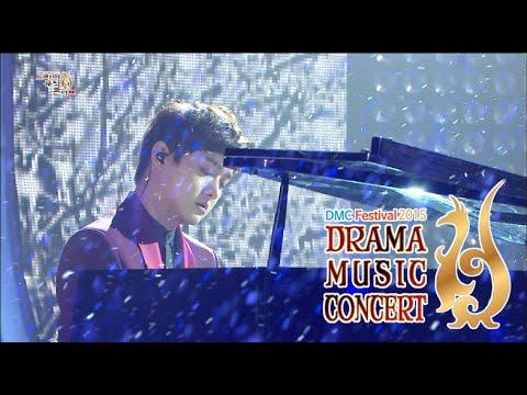 [Winter Sonata O.S.T] Shin Ji-ho - From beginning until now, 신지호 - 처음부터 지금까지, DMC Festival 2015