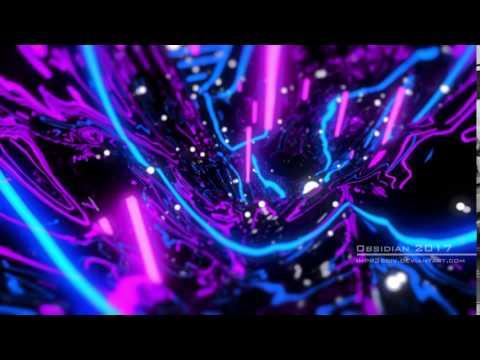 Obsidian 2017 CG Animation