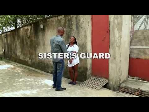 "Rib cracking comedy skit titled ""Sister's Guard"" by Baba Funky"
