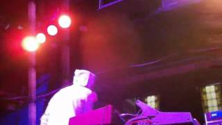 Yip Deceiver Live @ Altar Bar 6-17-12