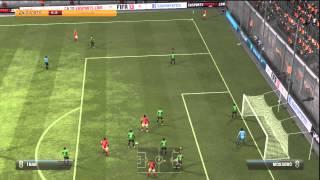 FIFA 13: Tilaajahaaste No. 16: Huskevits