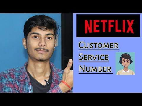 Netflix Customer Service Number    Netflix Customer Care Number