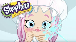 SHOPKINS Cartoon - BRIDAL SHOWER | Cartoons For Children