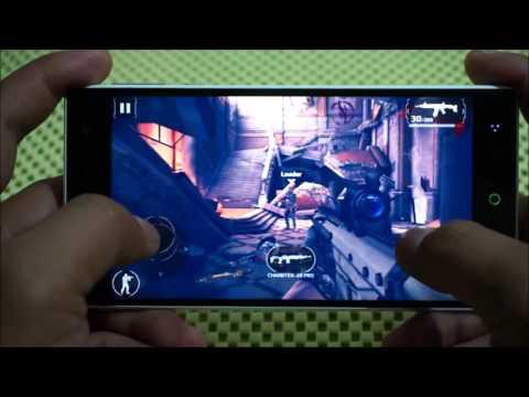 Review i-mobile IQ X Pro 2   Game Test  ทดสอบเล่นเกมส์ บน ไอโมบาย ไอคิว เอ็กซ์ โปร สอง