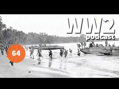 64 - The Early Guadalcanal-Solomons Campaign 1942
