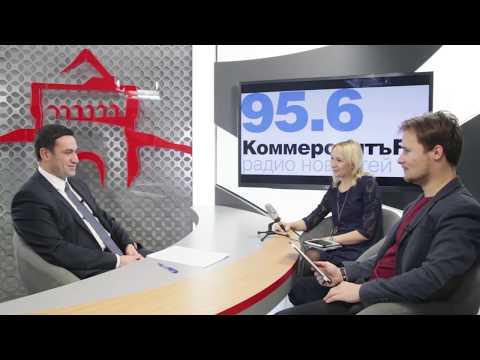 Действующие лица: Владимир Шелепов, руководитель ФНС по Нижегородской области (16+)
