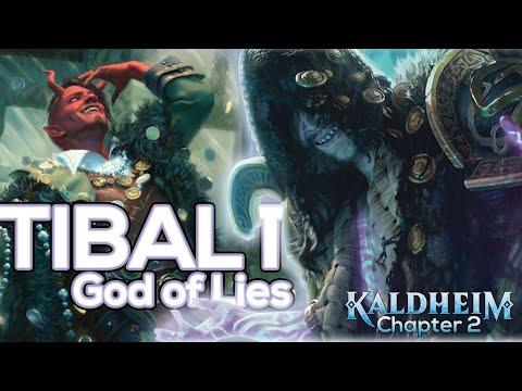 TIBALT, GOD OF
