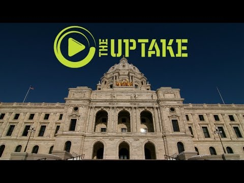 MN Senate - 2019 Session First Day
