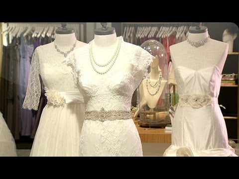 9f465292e22 The Wedding Suite Experience at Nordstrom - YouTube