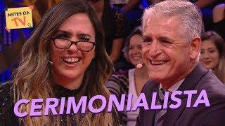 Cerimonialista | Entrevista Com Especialista | Lady Night | Nova Temporada | Humor Multishow