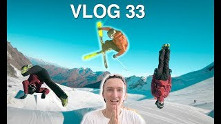 BYE SAAS FEE & SOME WISDOM TO SHARE!! | VLOG 33