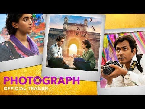 Photograph | Official UK Trailer [HD] | In Cinemas & On Curzon Home Cinema 2 August