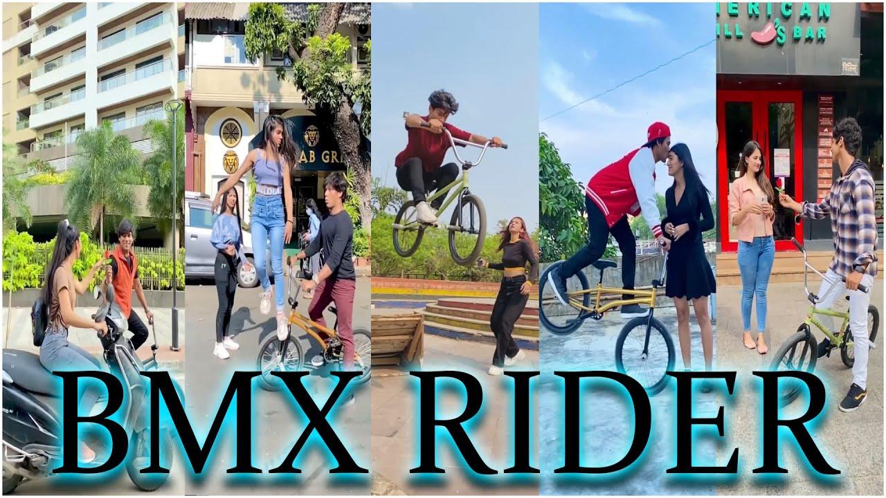 BMX Cycle Stunt video   Yusufbmx video   New bmx cycle stunt video   Viral Bmx videos   Part-1