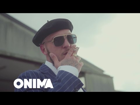 Mozzik - MADAM (Official Video)