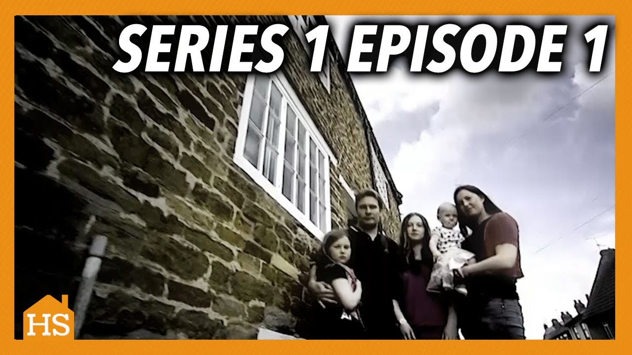 Download Help! My House Is Falling Down   Series 1 Episode 1