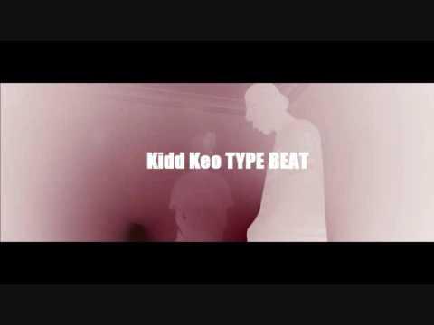 Kidd keo type beat// A7K BEATS